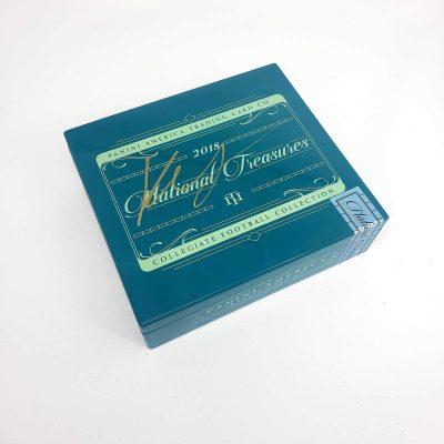 kerryon-johnson-autgraphed-treasures-box