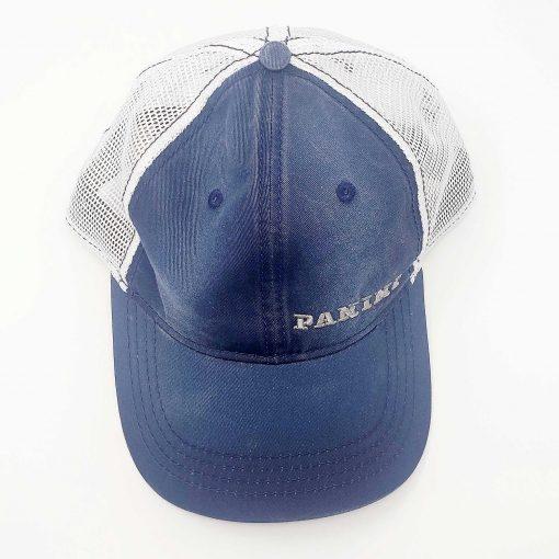 Panini America Hat blue