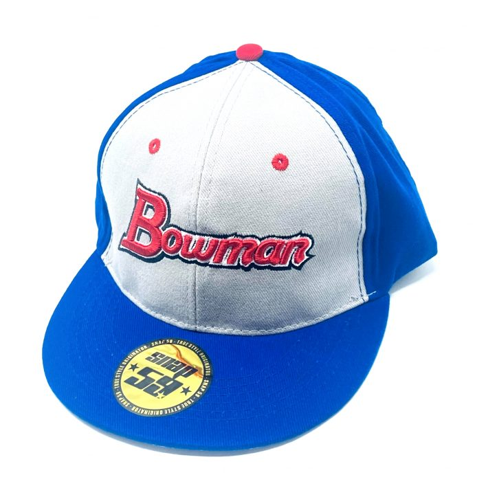 "Bowman ""Snap 59"" Hat"