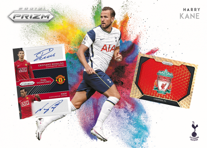HOT PRODUCT : 2020-21 Panini Prizm EPL Soccer PICK YOUR PRICE Group Break #6247