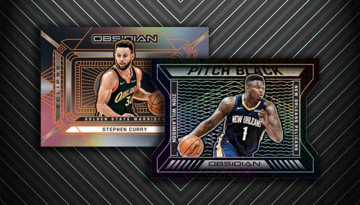 MEGA MONDAY : 2020-21 Obsidian & Optic Basketball PICK YOUR PRICE Group Break #6889 + GIVEAWAY