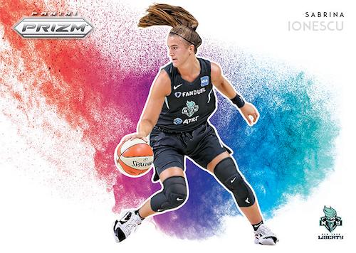 FINAL BOXES : 2021 Panini Prizm WNBA Basketball RANDOM TEAM Group Break #6803